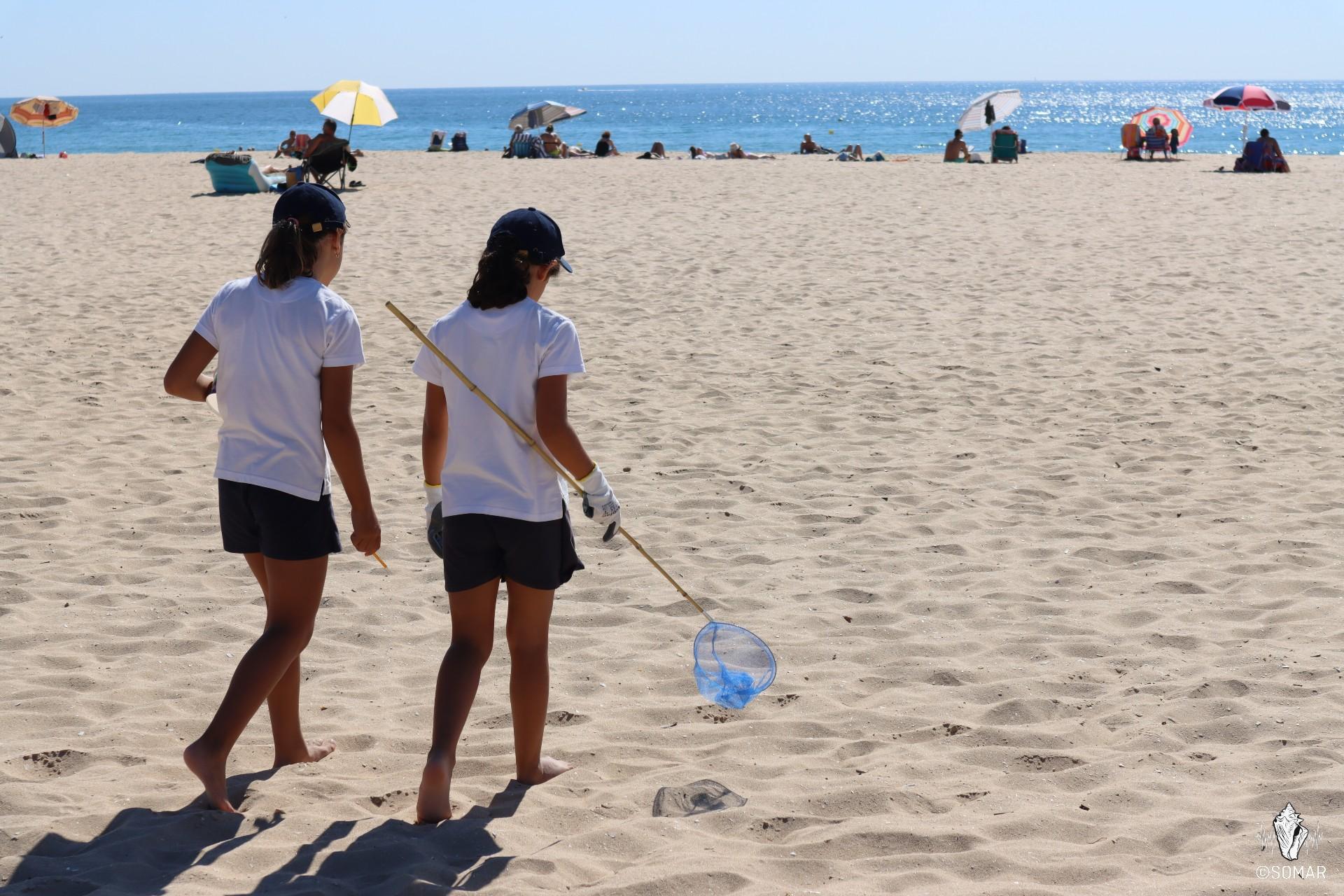 Limpeza Meia Praia - SOMAR (1)