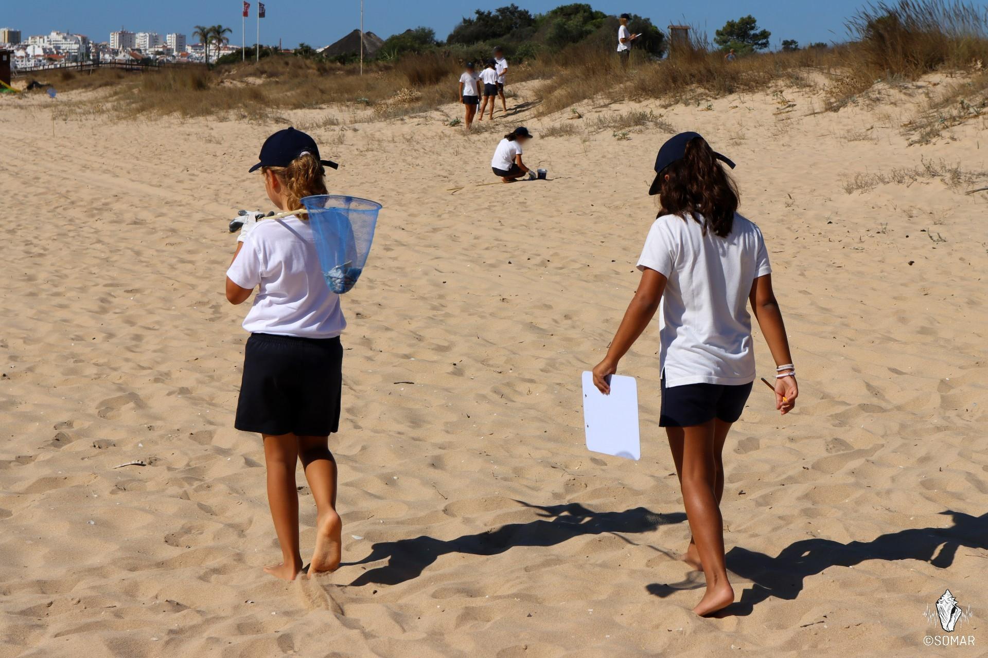 Limpeza Meia Praia - SOMAR (7)