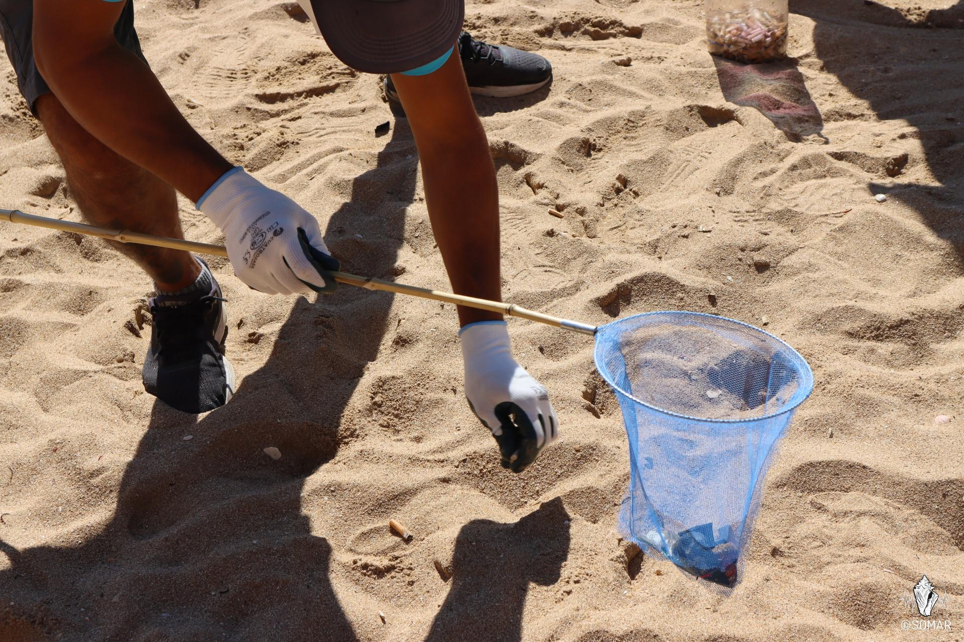 Limpeza Praia dos Estudantes (13)
