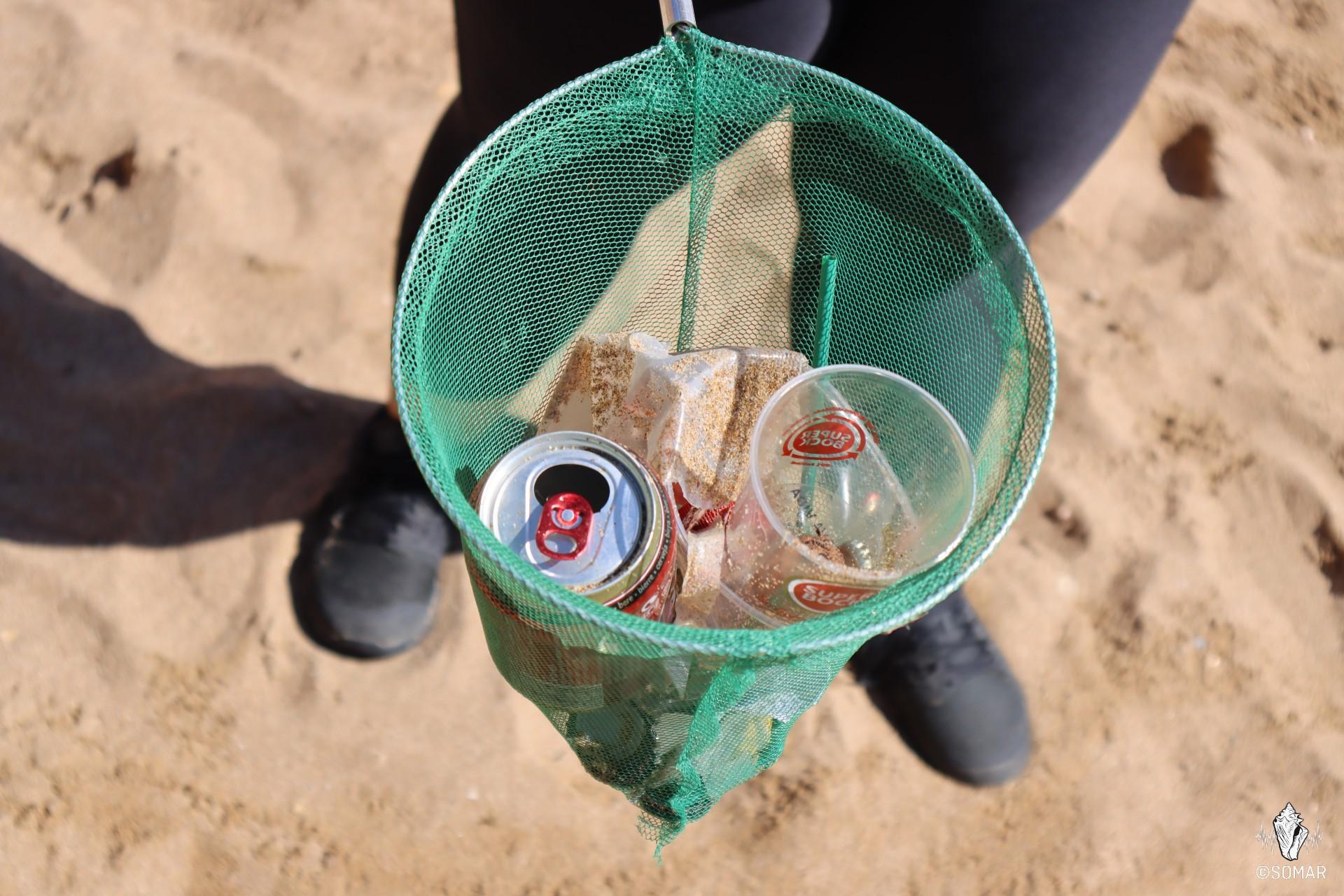 Limpeza Praia dos Estudantes (16)