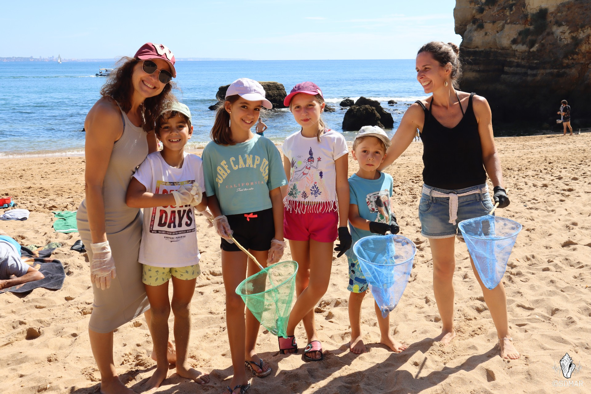 Limpeza Praia dos Estudantes (18)