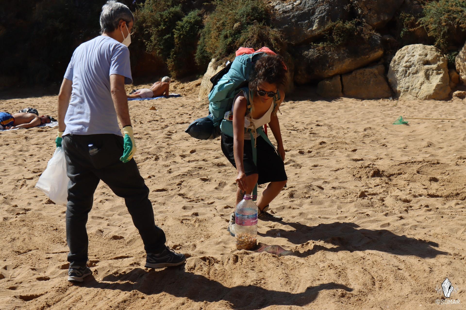 Limpeza Praia dos Estudantes (20)