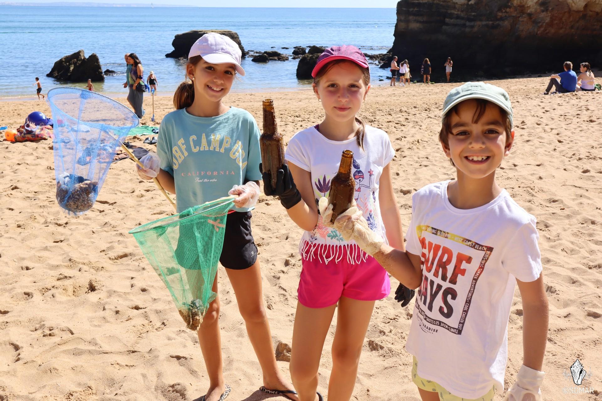 Limpeza Praia dos Estudantes (23)