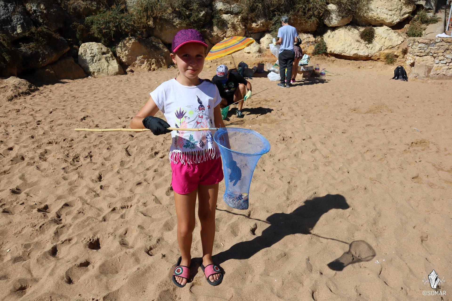 Limpeza Praia dos Estudantes (3)