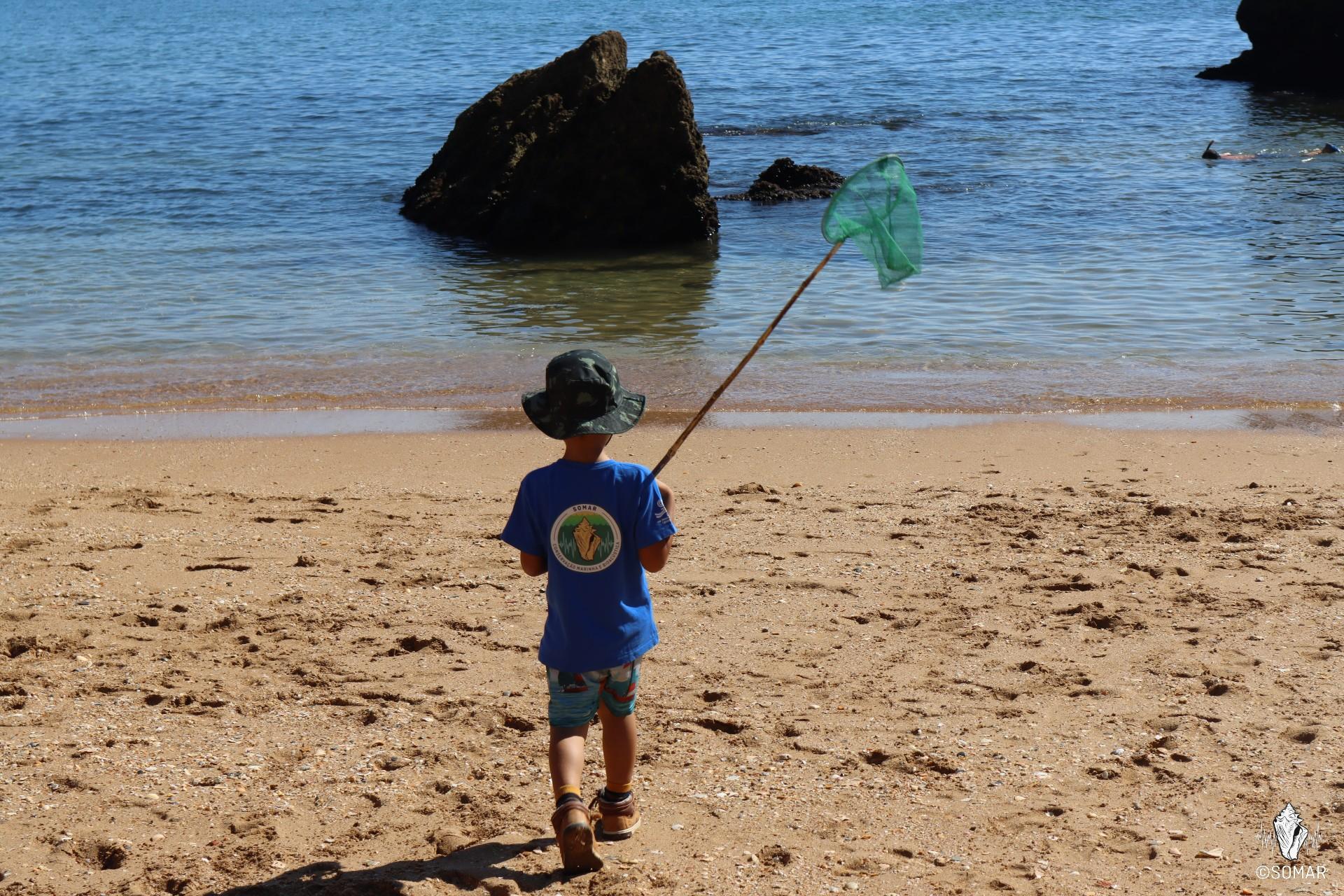 Limpeza Praia dos Estudantes (6)