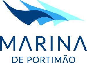 Marina de Portimão - Logo - 2020