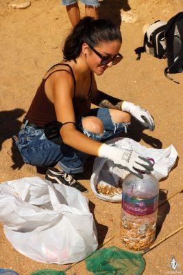 Limpeza Praia dos Estudantes (32)
