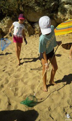 Limpeza Praia dos Estudantes (35)