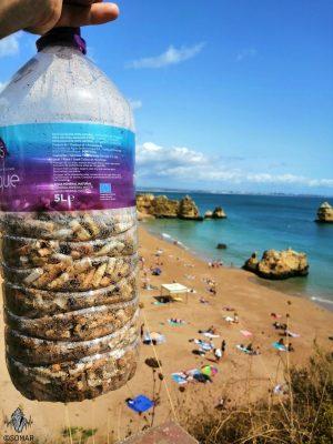 Praia da Dona Ana - Beatas
